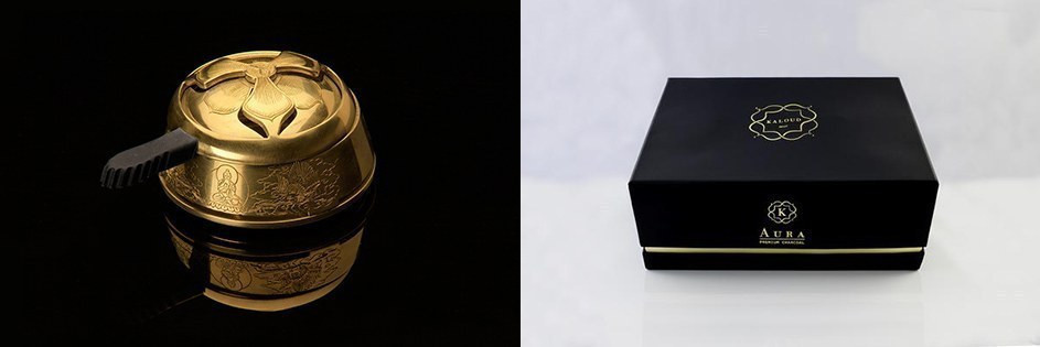 kaloud lotus gold