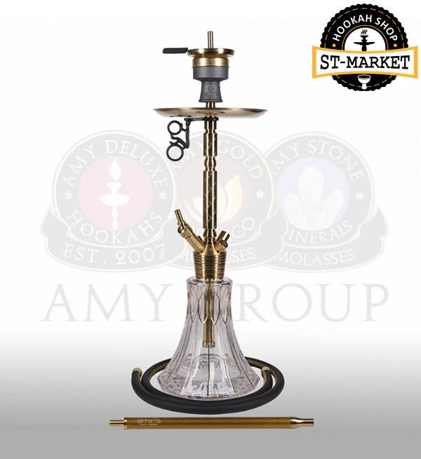 Кальян AMIR'S - 801 TGD