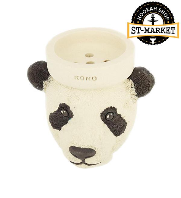 Чаша для кальяна Kong PANDA BOWL