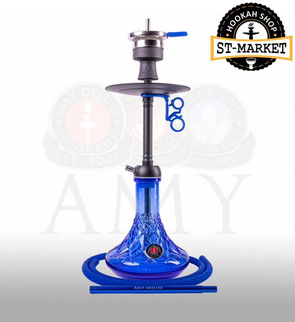 Кальян AMY Deluxe 120.02 Alu Joy S